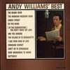 Cover of the album Andy Williams' Best