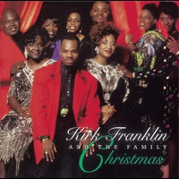 Couverture du titre Christmas