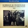 Couverture de l'album Les Merveilles Du Passé (1960) Hommage Au Grand Kalle Vol.2
