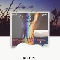 Cover of the track One Day at a Time
