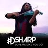 Couverture de l'album Love Me Like You Do - Single