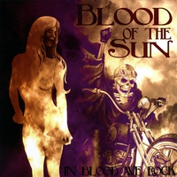 Cover of the track In Blood We Rock