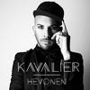 Cover of the album Hevonen - EP