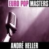 Couverture de l'album Europop Masters: André Heller