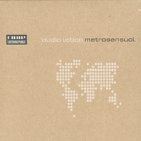Cover of the track Metrosensual