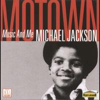 Couverture du titre Music and Me