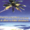 Cover of the track Papaya Coconut