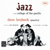 Couverture de l'album Jazz At College of the Pacific (Remastered) [Live] [feat. Paul Desmond, Ron Cotty, and Joe Dodge]