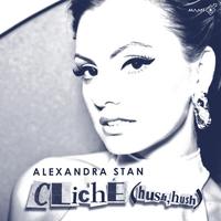 Couverture du titre Cliche (Hush Hush) [Remixes] - EP