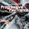 Cover of the album Progressive PsyTrance Edition 2012