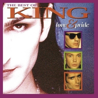 Cover of the track Love and Pride - The Best of King