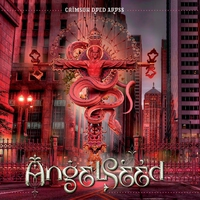 Cover of the track Crimson Dyed Abyss