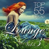 Couverture du titre Lounge Top 55 Deluxe, Vol. 3