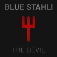 Cover of the track The Devil