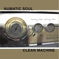 Cover of the track Clean Machine