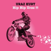 Cover of the track Hip Hip Uraz !!! (feat. Cagri Ultay)