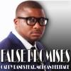 Cover of the album False Promises (feat. Morgan Heritage) - Single