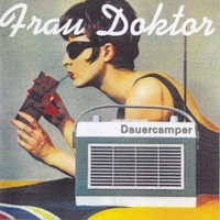 Cover of the track Dauercamper