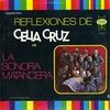 Cover of the album Reflexiones de Celia Cruz