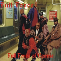 Cover of the track Full Force of Course