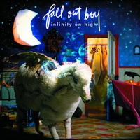 Cover of the track Infinity on High
