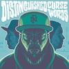 Couverture de l'album Distinguished Curse Words - EP