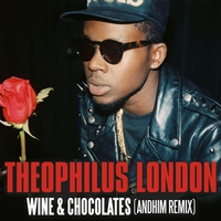 Cover of the track Wine & Chocolates (Andhim Remix) [Radio Version] - Single