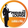 Cover of the album The Premium Lounge - We Serve the Best in Lounge & Chill