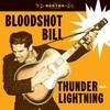 Couverture de l'album Thunder and Lightning