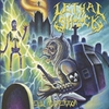 Cover of the album Evil Aggressor