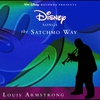 Cover of the album Disney Songs the Satchmo Way