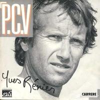 Couverture du titre P.C.V - Single