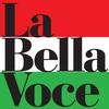 Cover of the album La Bella Voce - 20 Italian Hits
