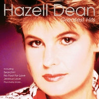 Cover of the track Hazell Dean: Greatest Hits