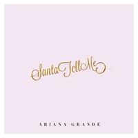 Couverture du titre Santa Tell Me - Single