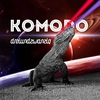 Cover of the album Komodo 2K13 (Remixes) - EP