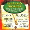 Cover of the album Ireland Swings - The Best Irish Showbands