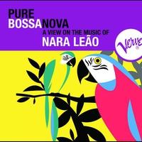 Couverture du titre Pure Bossa Nova