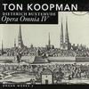 Couverture de l'album Opera Omnia IV - Buxtehude: Organ Works II
