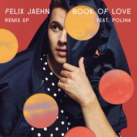Cover of the track Book of Love (feat. Polina) [Remixes] - EP