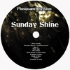 Couverture de l'album Sunday Shine