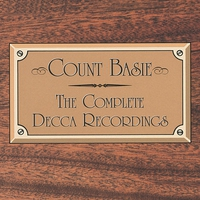 Cover of the track The Complete Decca Recordings (1937-1939) [Box Set]