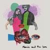 Couverture de l'album Marie and the Sun - EP