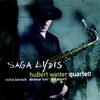 Cover of the album Saga Lydis (Richie Beirach / Dietmar Fuhr / Bill Elgart)