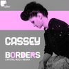 Cover of the track Borders (Crystal Rock remix)