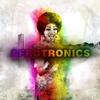 Cover of the album Afrotronics