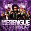 Couverture de l'album Merengue Urbano