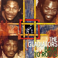 Cover of the track Back to Roots
