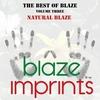 Couverture de l'album The Best of Blaze, Vol. 3 - Natural Blaze