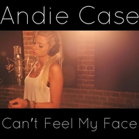 Cover of the track Can't Feel My Face - Single